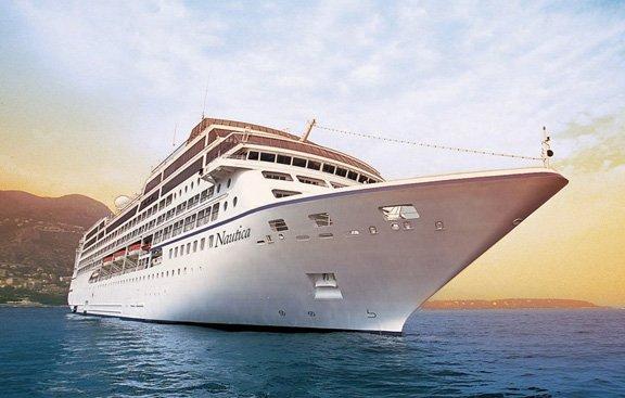 Informacin Detallada De Nautica  Oceania Cruises