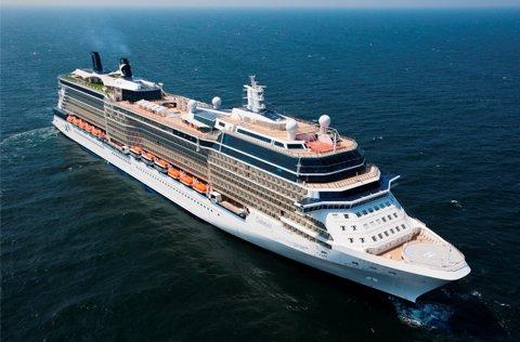 Crucero celebrity reflexion