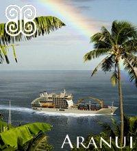 Cruceros con Aranui