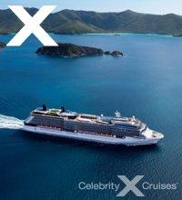 Cruceros con Celebrity Cruises