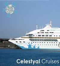 Cruceros con Celestyal Cruises