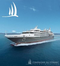 Cruceros con Ponant