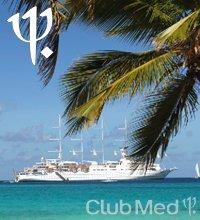 Cruceros con Club Med 2 Cruises