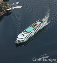 Cruceros con CroisiEurope