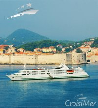 Cruceros con CroisiMer