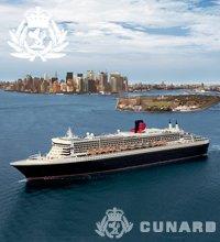 Cruceros con Cunard