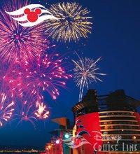 Cruceros con Disney Cruise Line