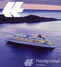 Cruceros con Hapag-Lloyd Cruises
