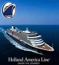 Cruceros con Holland America Line