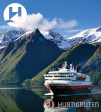 Cruceros con Hurtigruten