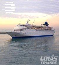Cruceros con Louis Cruises