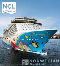 Cruceros con Norwegian Cruise Line