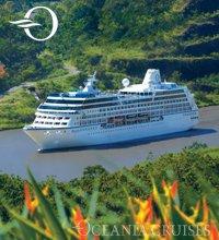 Cruceros con Oceania Cruises