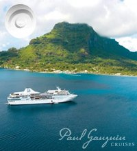 Cruceros con Paul Gauguin Cruises