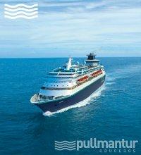 Cruceros con Pullmantur