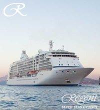Cruceros con Regent Seven Seas Cruises