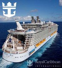 Cruceros con Royal Caribbean