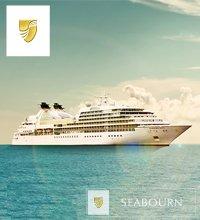 Cruceros con Seabourn