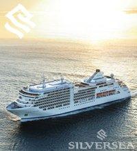 Cruceros con Silversea Cruises