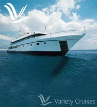 Cruceros con Variety Cruises