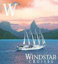 Cruceros con Windstar Cruises